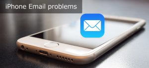 Probleme in aplicatia Mail inca din IOS 6