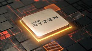 Ryzen 3 3100, 3300X si AMD B550