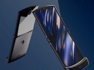 Motorola lanseaza Razr 2
