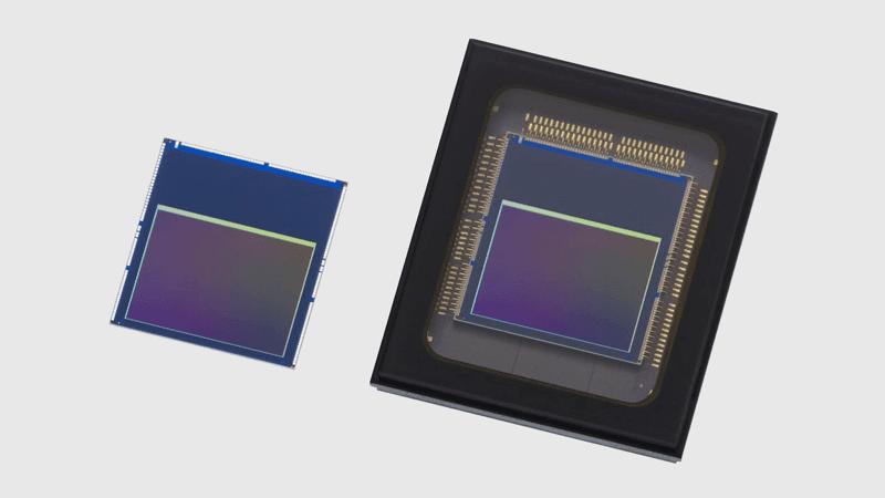 Sony lanseaza IMX500 si 501, senzori de imagine cu procesare Al.