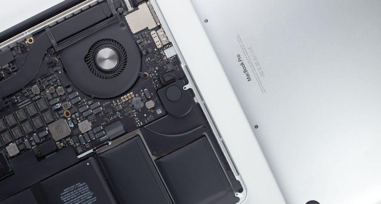 Reparatii macbook cluj