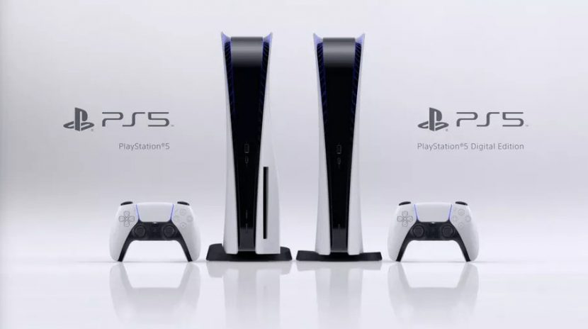noul PlayStation5