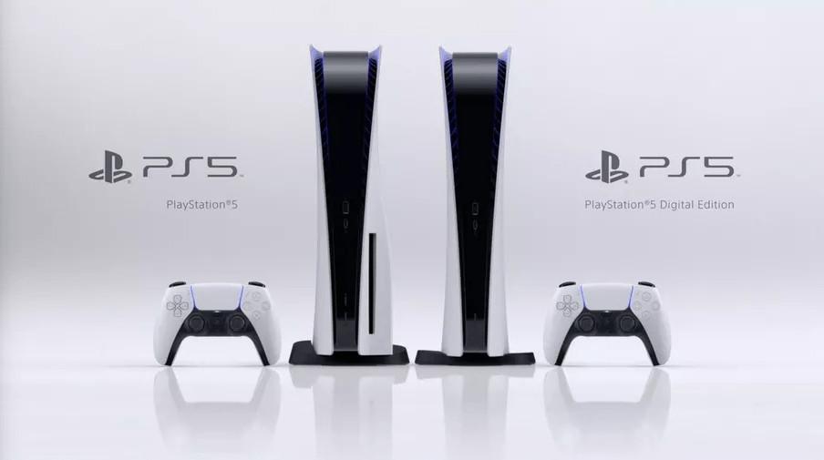 noul PlayStation5