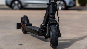 mercedes-eScooter