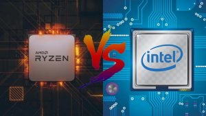 Ryzen vs Rocket Lake