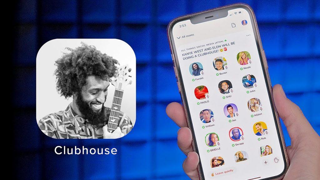 Facebook lucreaza la o alternativa a aplicatiei Clubhouse