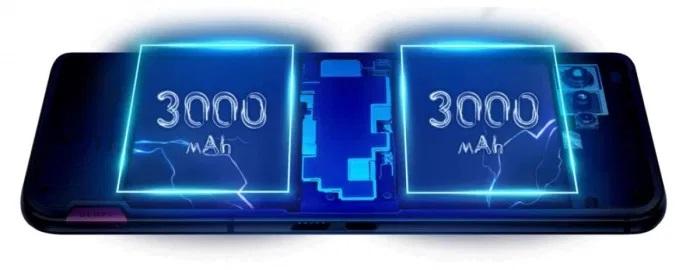 Baterie Asus ROG Phone 5
